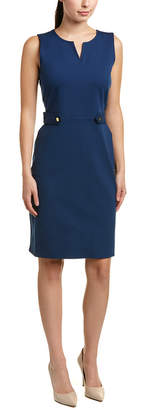 Jude Connally Sheath Dress