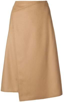 Joseph Page felt skirt