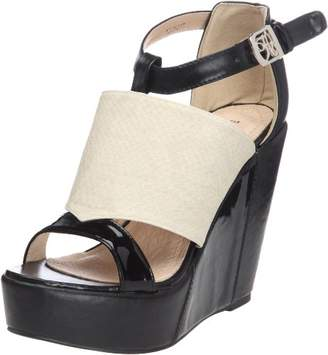 Friis & Company Friis Company Women's Angel Court Shoes Black 5