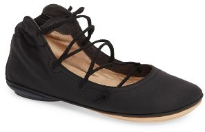 Camper Women's Camper Right Nina Gladiator Flat