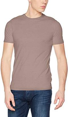 New Look Men's Muscle Fit T-Shirt,(Manufacturer Size: 51)