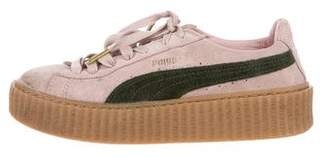 FENTY PUMA by Rihanna Platform Creeper Sneakers