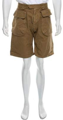 DSQUARED2 Woven Cargo Shorts