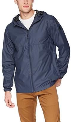 Quiksilver Men's Kamakura Rains Jacket