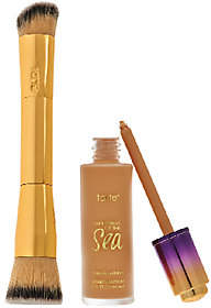 Tarte Rainforest of the Sea Water Foundationwith Brush