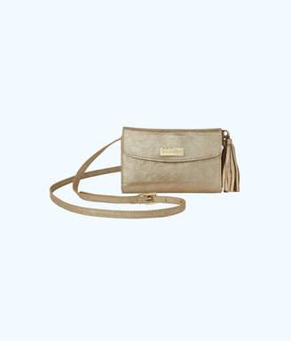 Lilly Pulitzer Bahama Crossbody Bag