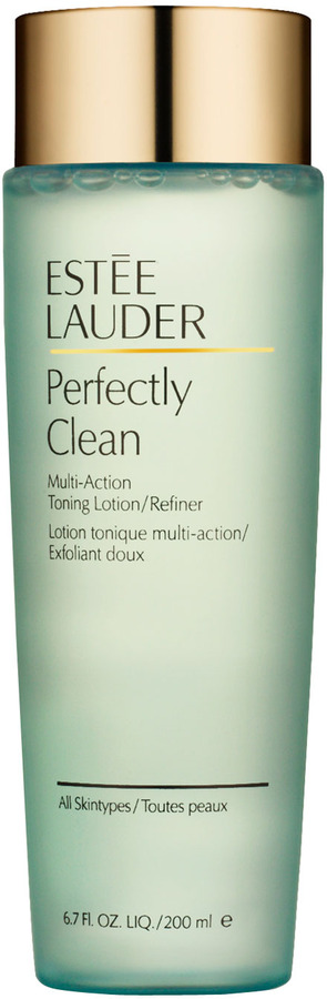 Perfectly Clean Multi-Action Toning Lotion & Refiner