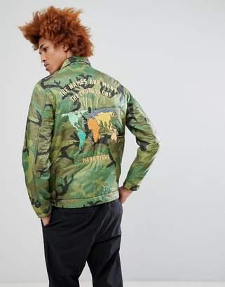 MHI World Tour Jacket