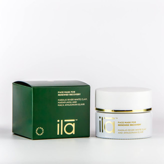 Ila Spa Spa Face Mask for Renewed Recovery 50g