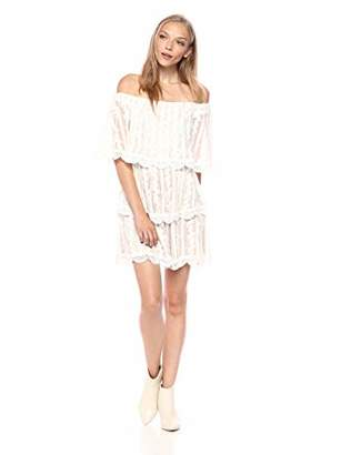 Show Me Your Mumu Women's Lana Dress
