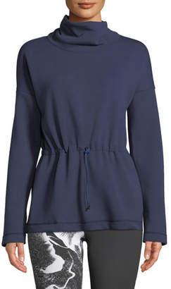 Nike Dri-FIT Therma Flex Training Pullover Sweater
