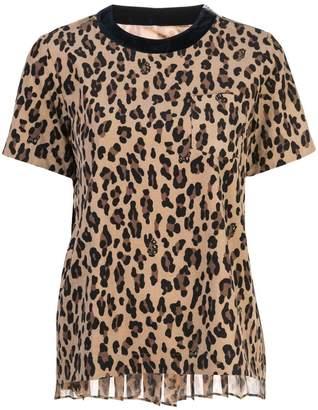84a525e68d80 Leopard Print Shirt - ShopStyle UK