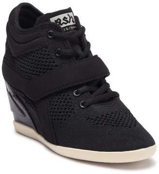 Ash Bebop Wedge Sneaker