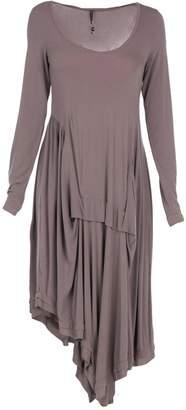 Manila Grace 3/4 length dresses