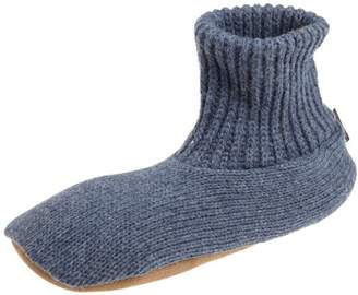 Muk Luks Men's Ragg Wool Slipper