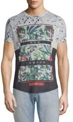 Graphic Short-Sleeve Tee