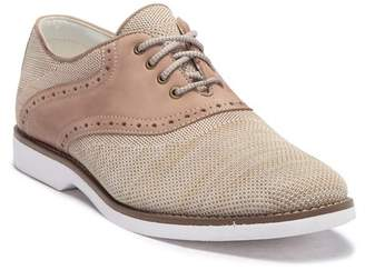 Parker Bass & Co. Men Knit Oxford