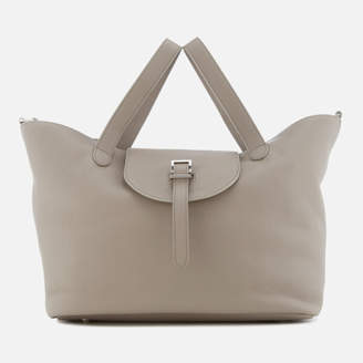 Meli-Melo Women's Thela Tote Bag - Taupe