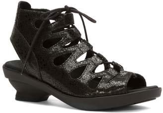 Wolky Women's Seminyak Sandal Size 40 EU (9.5-10 M US Women)