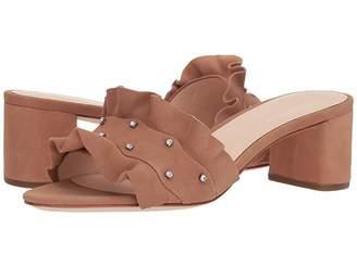 Loeffler Randall Vera Ruffle Sandal Mule