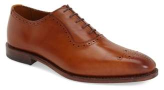 Allen Edmonds 'Cornwallis' Medallion Toe Oxford
