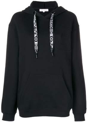 Proenza Schouler casual hoodie