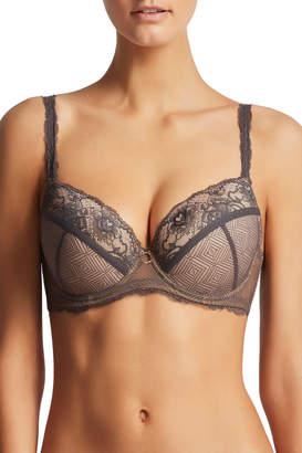 Dash' full busted bra EMFBB1006