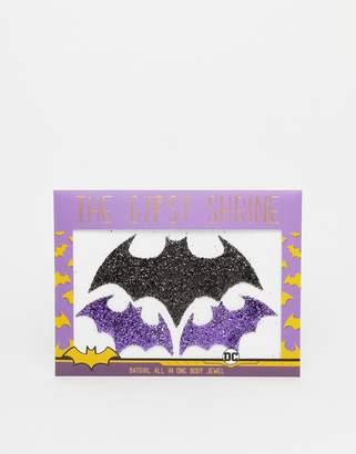 The Gypsy Shrine x Warner Brothers Halloween Batgirl Body All in One Jewel