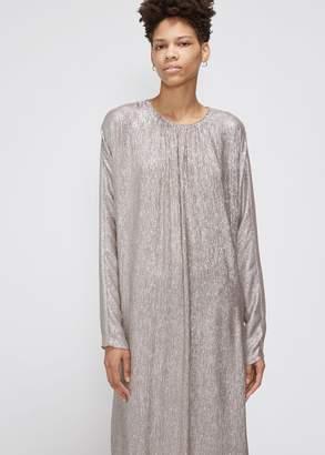 MS MIN Dolman Sleeve Long Dress