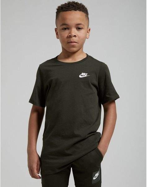 Small Logo T-Shirt Junior
