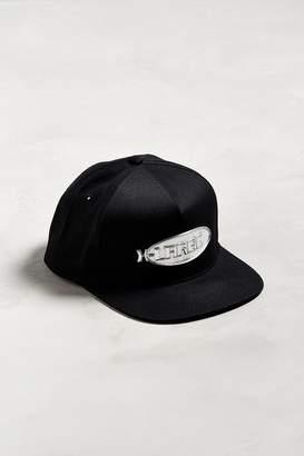 XLarge Orb Snapback Hat
