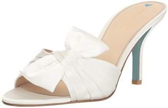 Pelle Moda Women's RiRi-St Slide Sandal