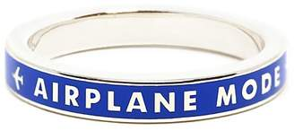 Jet Set Candy Airplane Mode Ring