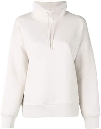 Vince basic sweatshirt