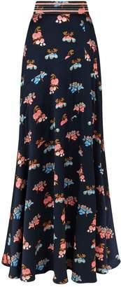 Peter Pilotto Floral Maxi Skirt