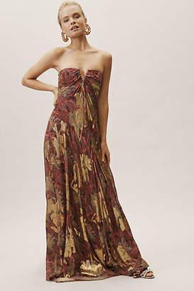 Anthropologie Nea Wedding Guest Dress