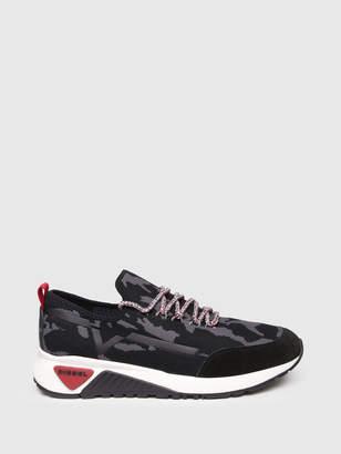 Diesel Sneakers P1845 - Black - 39