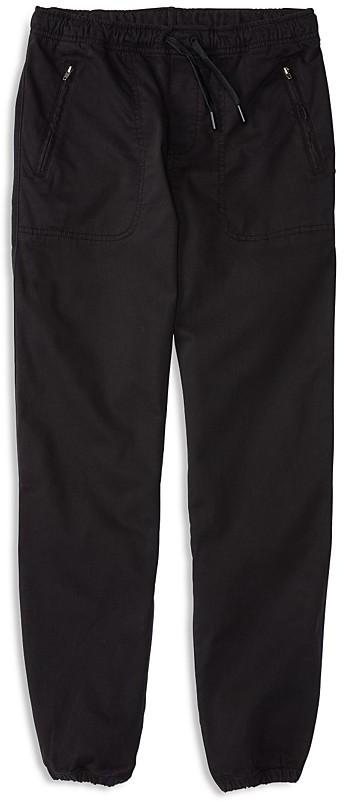 Ralph Lauren Childrenswear Boys' Chino & French Terry Joggers - Sizes S-XL
