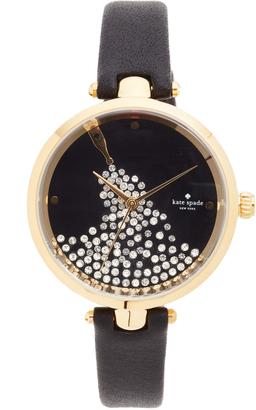 Kate Spade New York Holland Novelty Watch $225 thestylecure.com