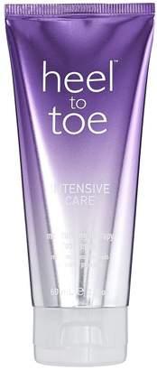 Heel to Toe Moisturizing Therapy Foot Repair 2 oz.
