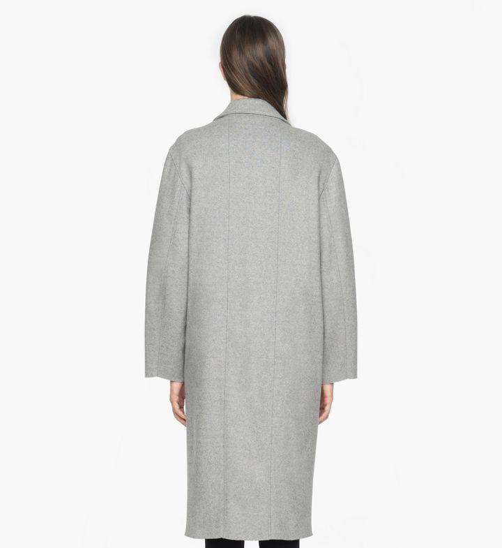 Helmut Lang Chance Knit Coat