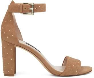 Notmyex Studded Sandals