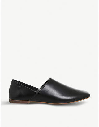 Vagabond Ayden leather shoes