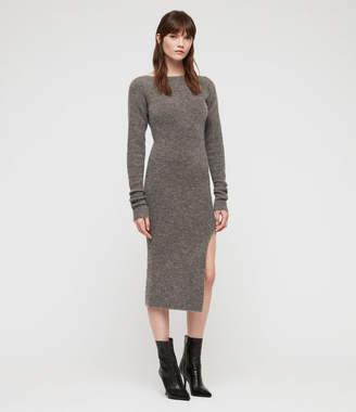 AllSaints Sedona Dress
