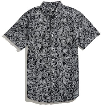 JackThreads The Soundwave Shirt $39 thestylecure.com