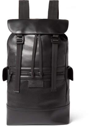 795f45d50e Free Standard Delivery at MR PORTER · Bottega Veneta Leather Backpack