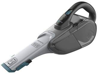 Black & Decker DVJ325BF-GB Premium Handheld Vacuum Cleaner