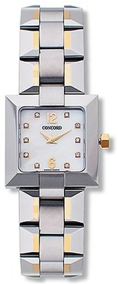 Concord コンコードレディース310137 La Scala Watch