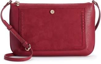 Lauren Conrad Bonne Crossbody Bag