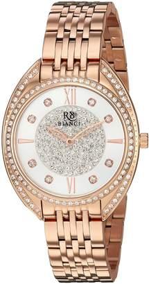 Roberto Bianci Women's Casual Aveta Dial Quartz Watch (Model: RB0211)